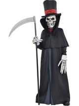 Child Boys Dapper Death Costume