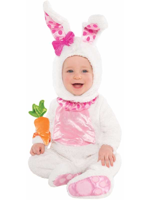 Child Wittle Wabbit Costume