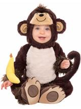 Child Monkey Around Costume