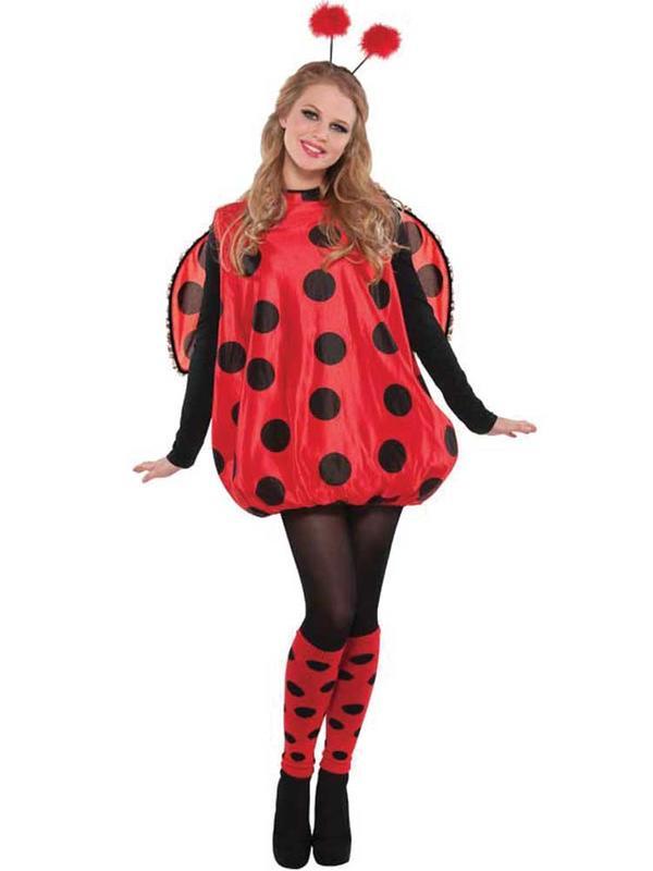 Darling Bug Costume Thumbnail 3