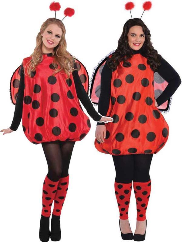 Darling Bug Costume