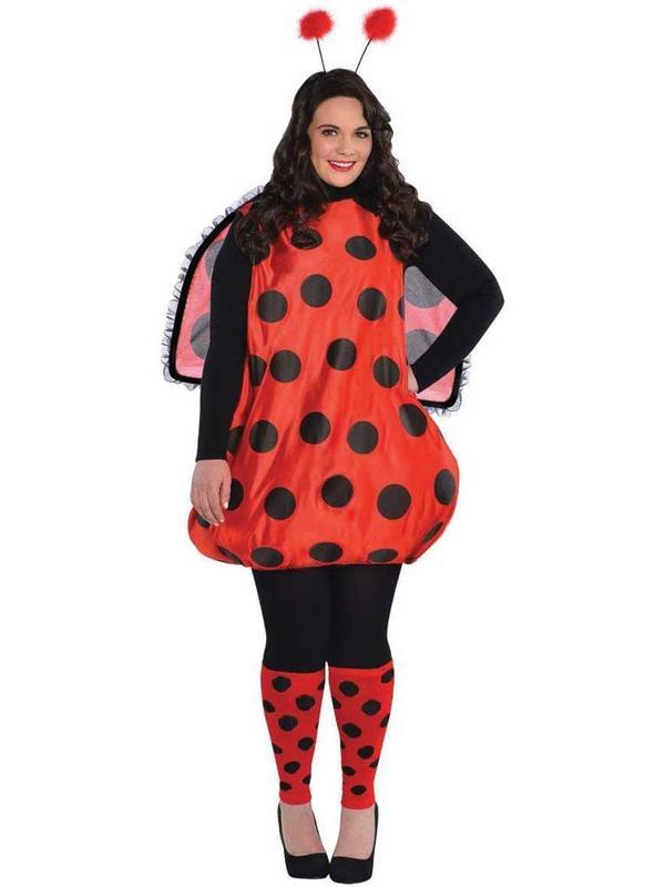 Darling Bug Costume Thumbnail 2