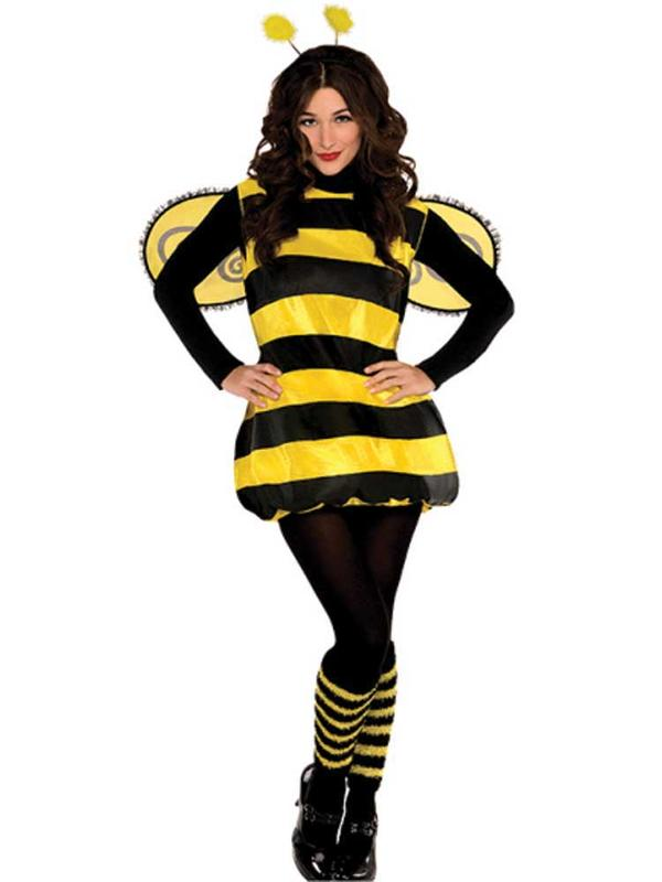 Darling Bee Costume Thumbnail 3