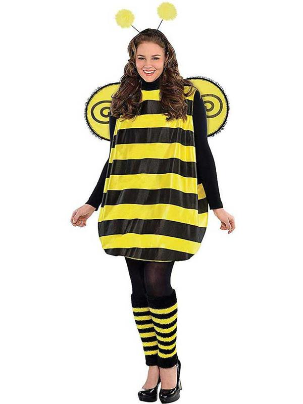 Darling Bee Costume Thumbnail 2