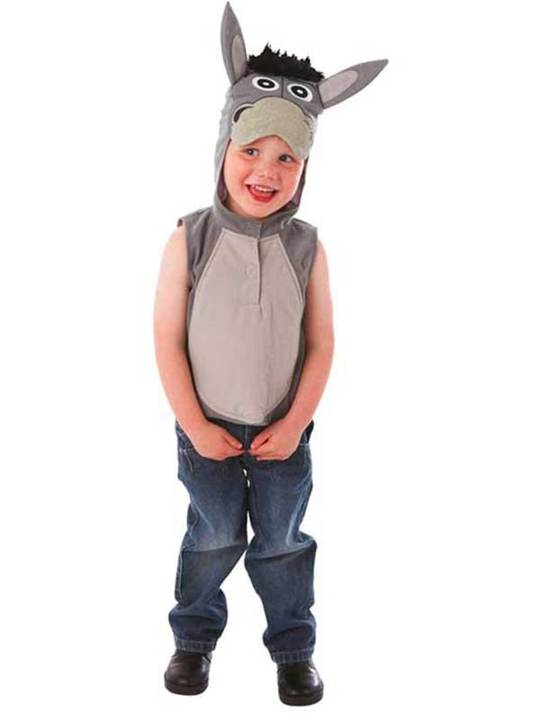 Child Donkey Costume