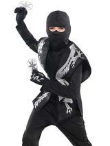 Ninja Accessory Set