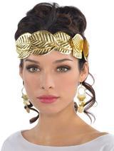 Adult Wreath Headband