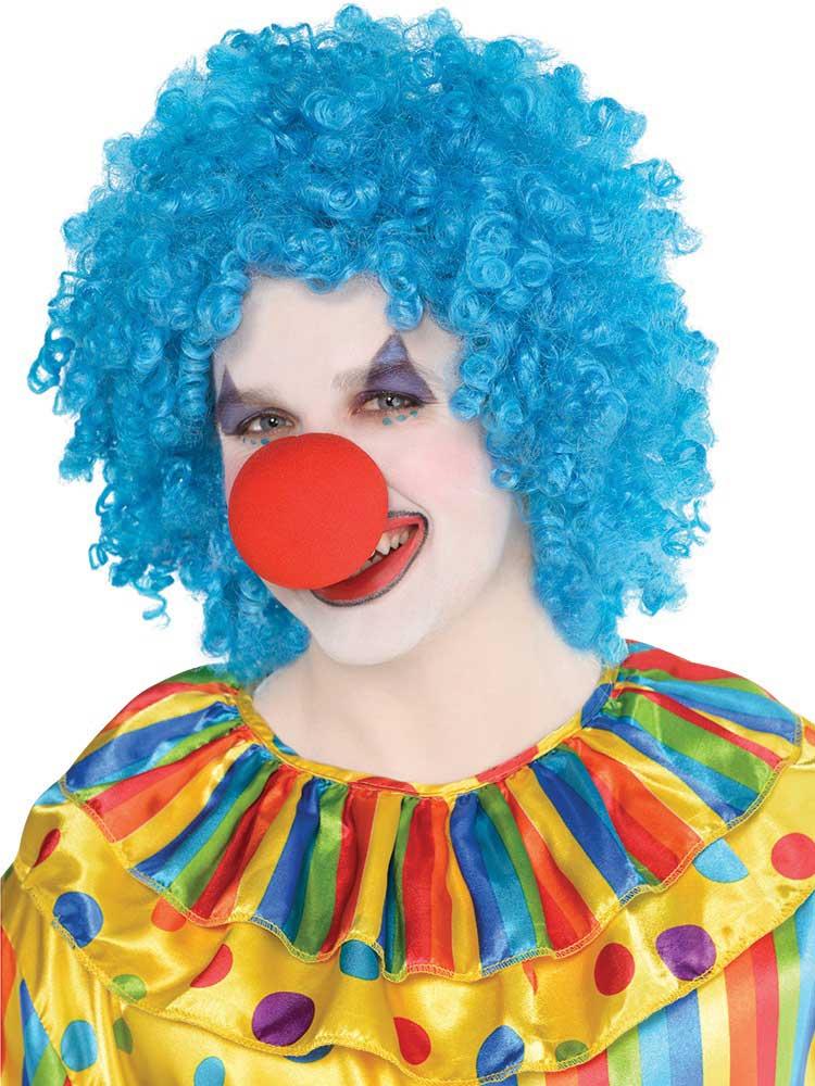 Red Jumbo Clown Nose