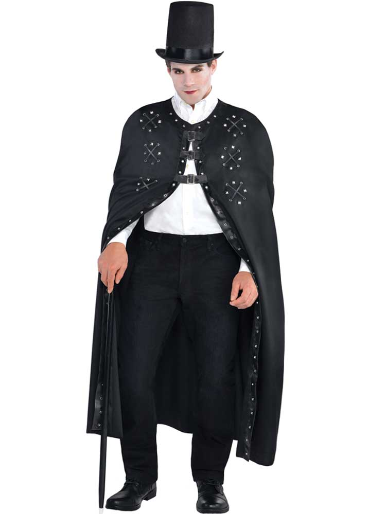 Adult Mens Romance Cloak