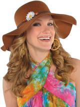 Adult Floppy Festival Hat