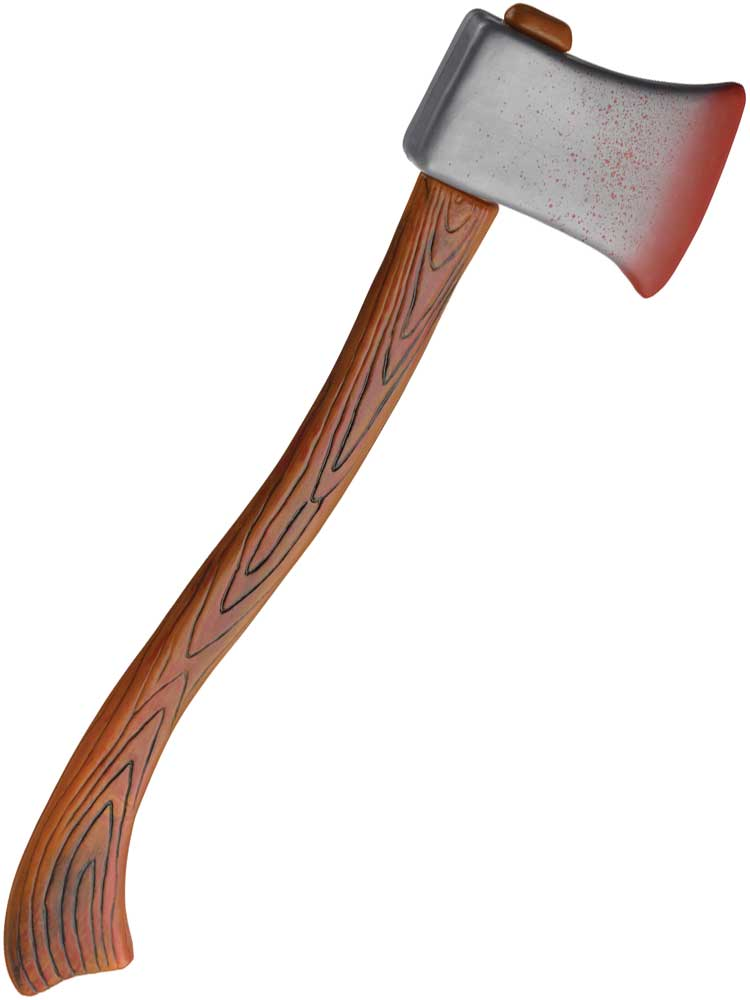 Adult Bloody Axe