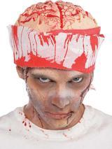 Adult Brain Hat