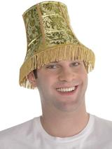Adult Lamp Shade Hat
