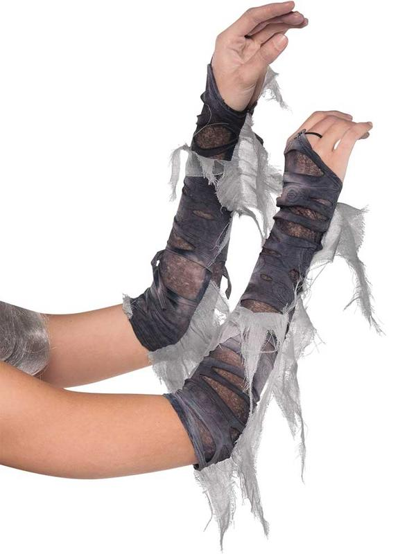 Adult Zombie Arm Warmers