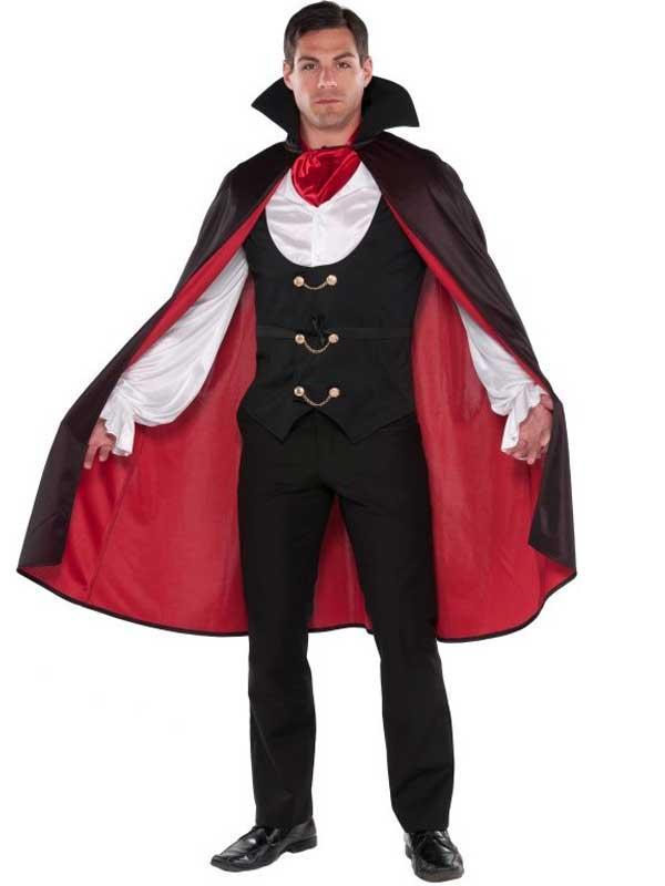 True Vampire Costume