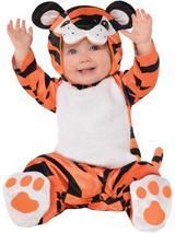 Child Tiny Tiger Costume