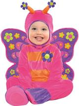 Child Flutterby Costume