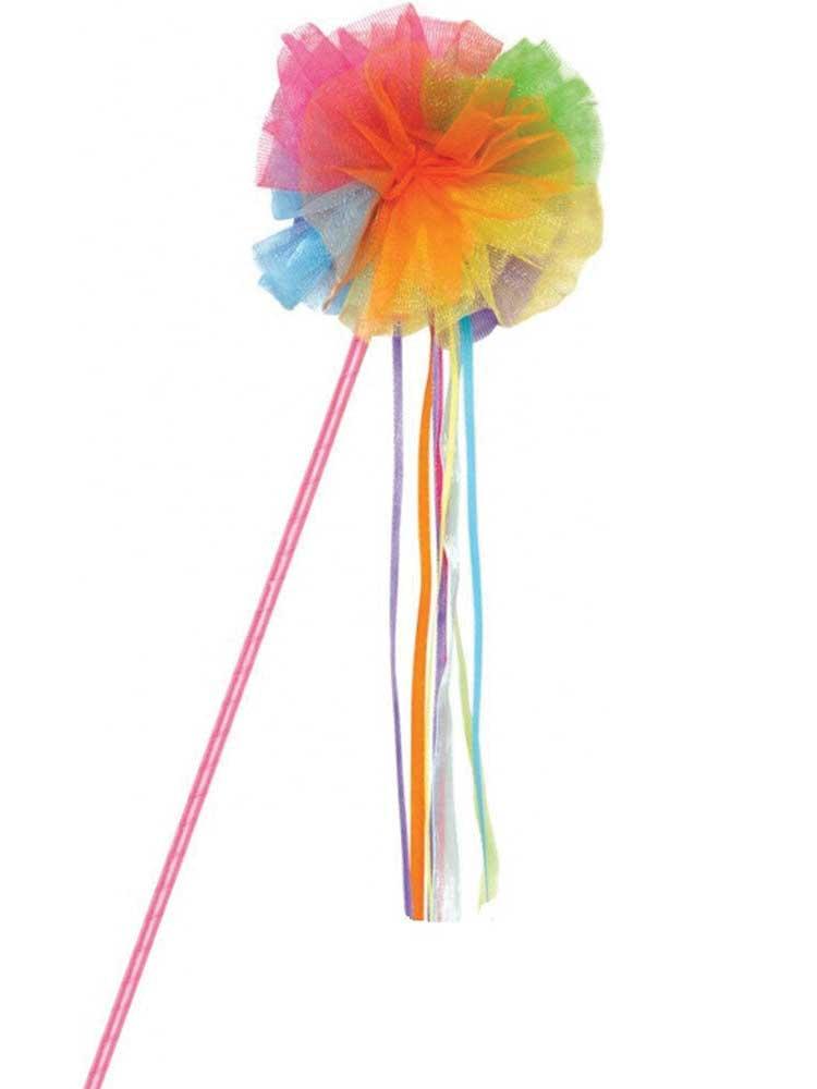 Rainbow Fairy Wand (Too Expensive)