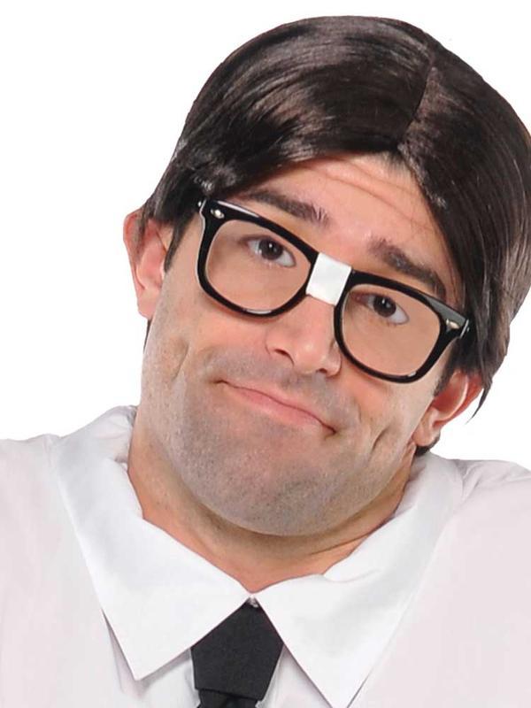 Adults Geek/Nerd Glasses