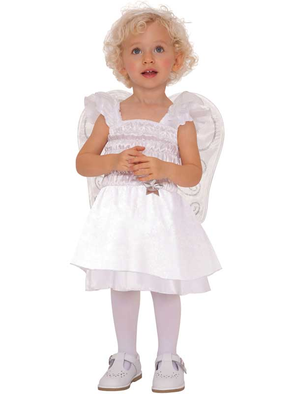 Child Little Angel Costume