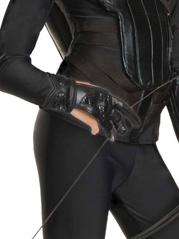 Child Girls Katniss Glove