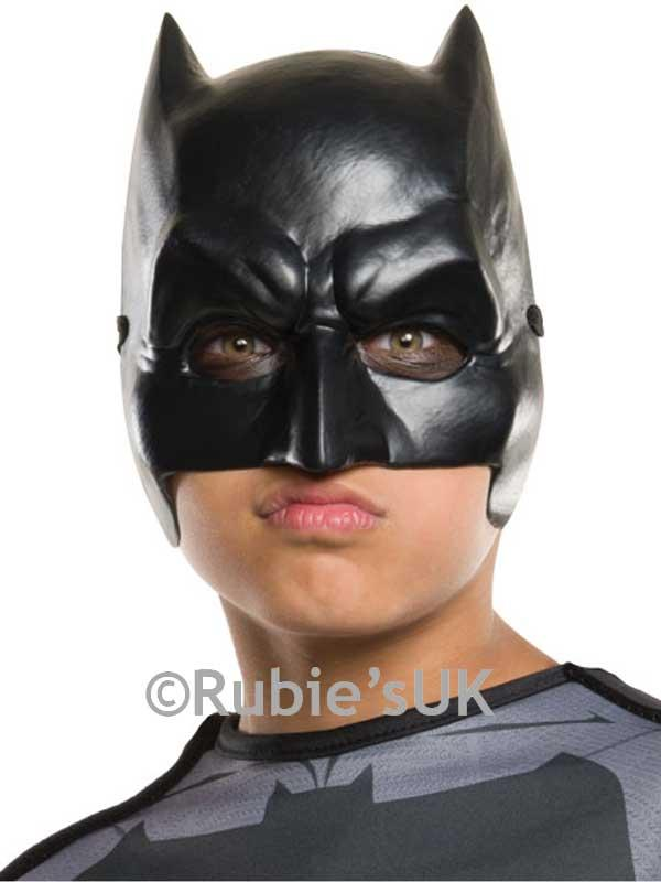 Child Boys Batman Mask