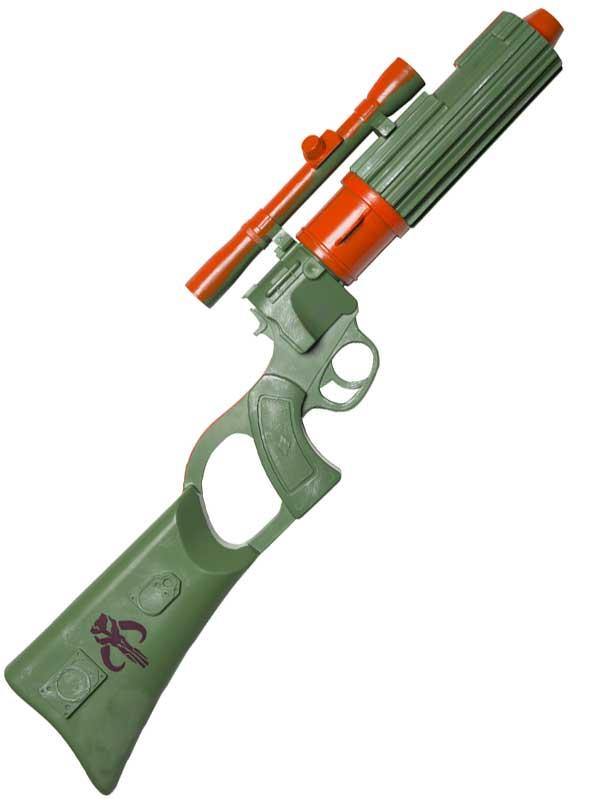Boba Fett Blaster Pistol