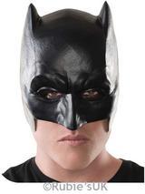 Adult Mens Batman Mask