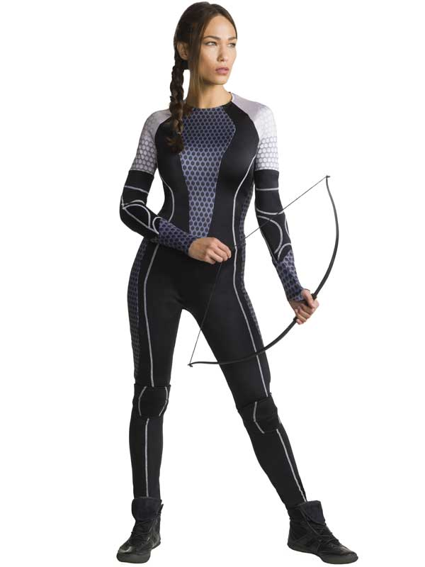 "Katniss ""Catching Fire"" Costume"