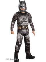 Child Deluxe Batman Armour Costume