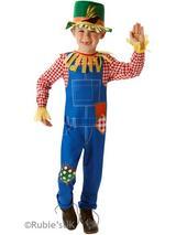 Child Mr Scarecrow Costume