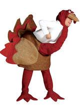 Adult's Christmas Turkey Costume