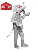 Men's Elephant Big Top Costume