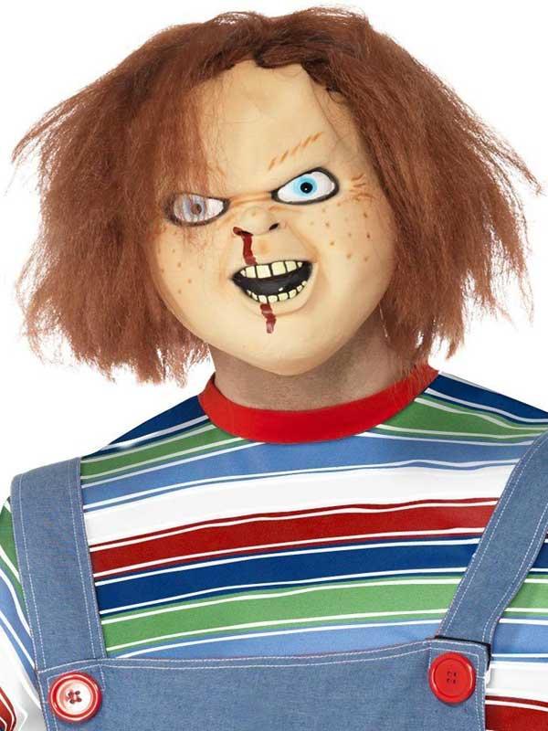 Adult Chucky Mask