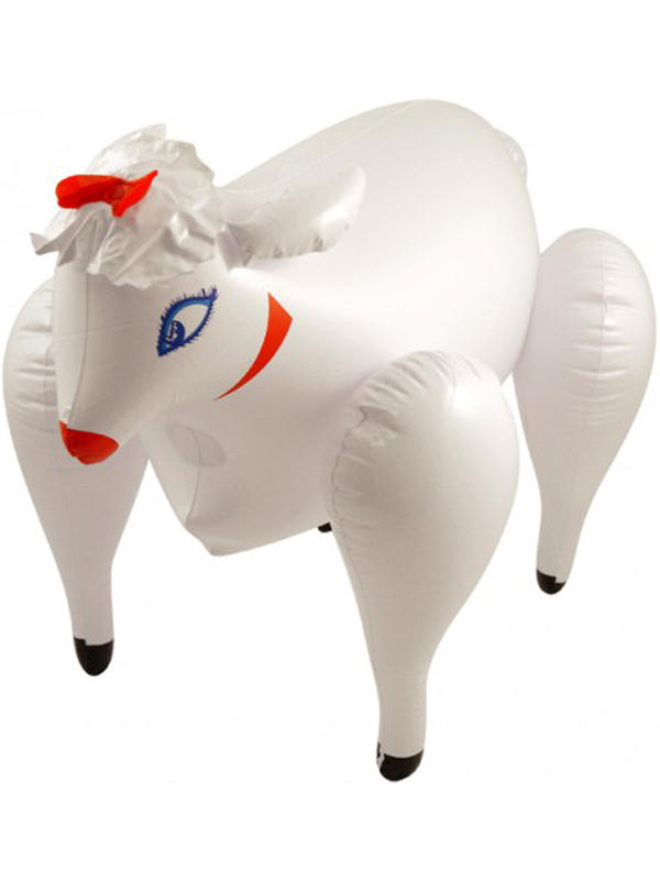 Sheep - Inflatable