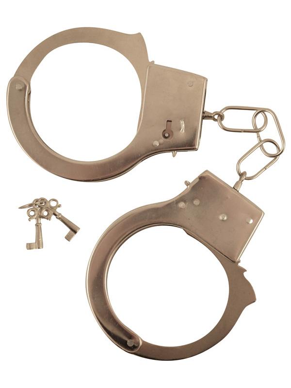 Handcuffs Metal