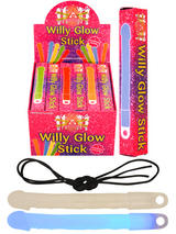 Glow Stick Willy