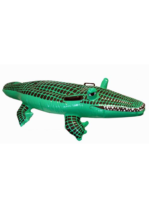 Crocodile - Inflatable