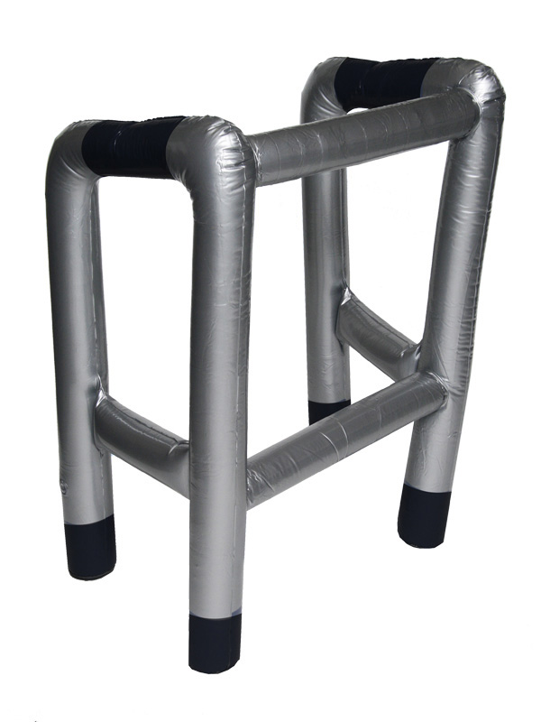 Walking Frame - Inflatable