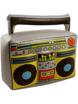 Boom Box - Inflatable