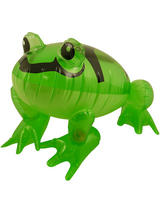 Frog - Inflatable