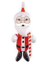 Santa - Inflatable