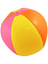 Beach Ball - Inflatable
