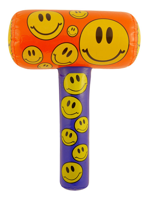 Mallet Smile - Inflatable