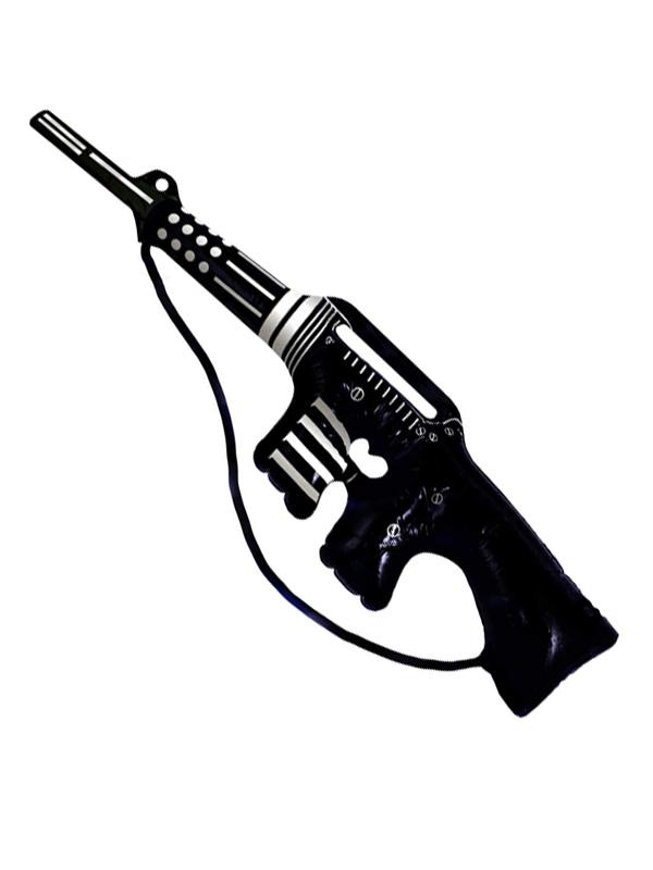 Machine Gun - Inflatable