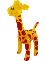 Giraffe - Inflatable