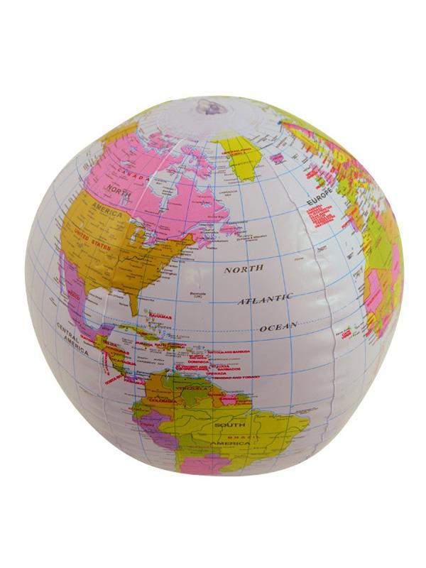 Globe - Inflatable