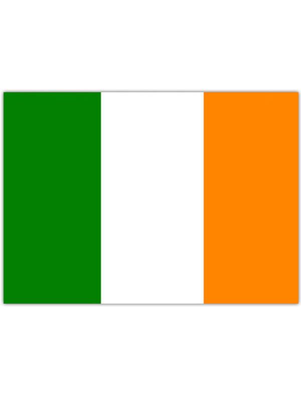 Republic Ireland Eire Flag