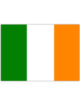 Republic Ireland Eire Flag