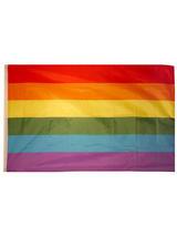 Rainbow Rainbow Flag